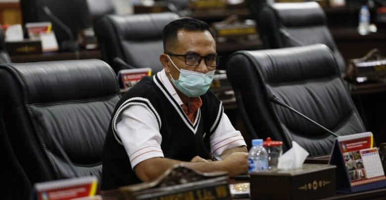 Pemprov Kepri Diminta Perjuangkan Pungutan Labuh Jangkar